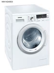 siemens waschmaschine extraklasse hausger 228 te siemens extraklasse waschmaschine wm14q48ed