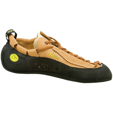 climbing shoes on sale la sportiva mythos vibram xs edge climbing shoe