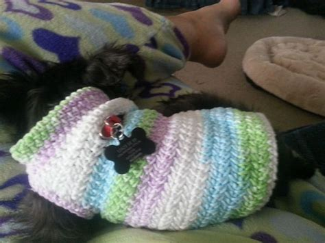 159 best images about crochet for pets on crochet sweater coat pattern and