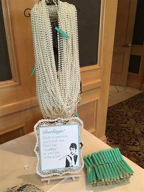 Bridal Ideas by Great Idea For A Breakfast At S Bridal Shower