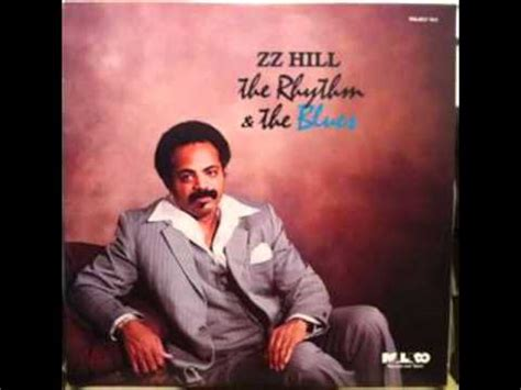 z z hill home blues