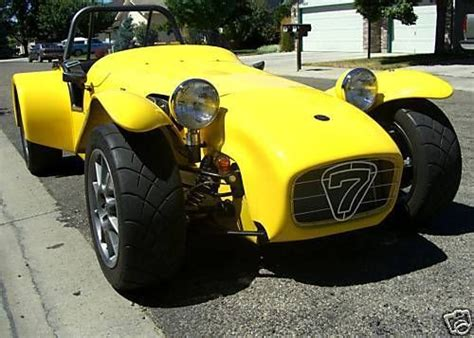 find used lotus seven by birkin america in kansas city