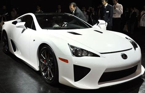 lexus new sports car lexus sport cars sports cars