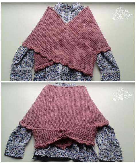 basic pattern in spanish patr 211 n para tejer una toquilla de neska basic knitting