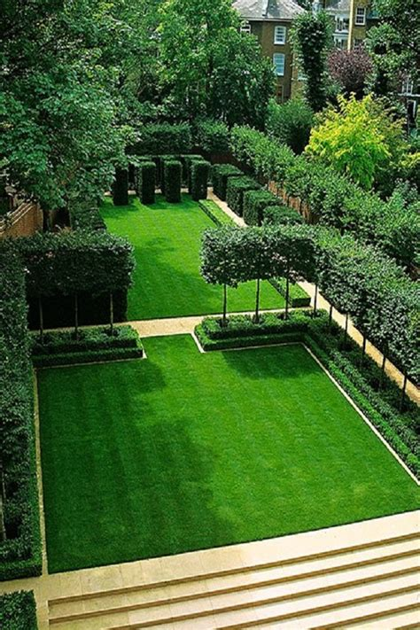collection  backyard landscaping layout design ideas