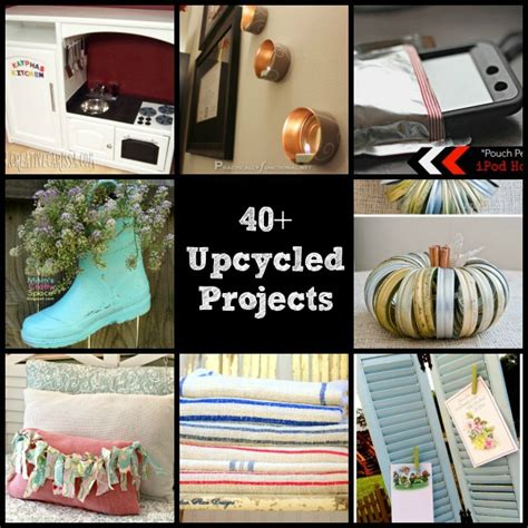 diy upcycling projects 40 upcycled and recycled crafts and diy projects the