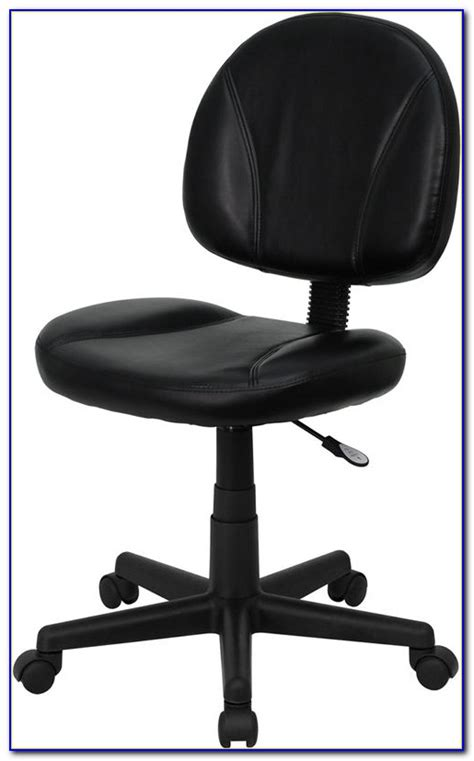 white armless office chair canada white leather office chair canada chairs home design