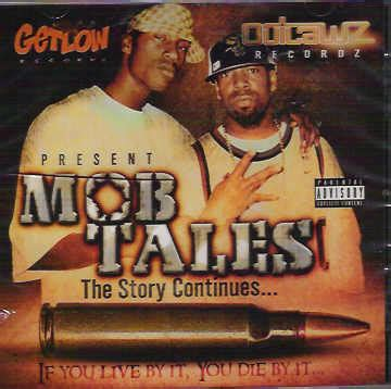 this of ours tales of mob bartenders books jt the bigga figga noble present mob tales cd