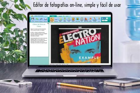editor imagenes online google editor de fotograf 237 as on line simple y f 225 cil de usar