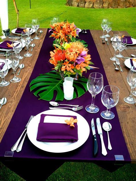 best 25 hawaiian wedding themes ideas on tropical decorative plates luau wedding