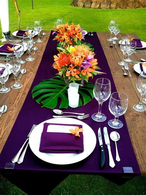 Best 25  Hawaiian wedding themes ideas on Pinterest