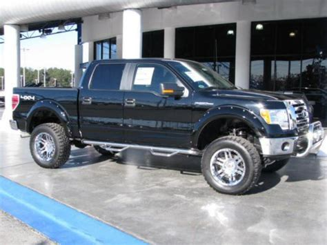 Deflecta Ford Ranger 2005 Tas4x4 2009 ford f 150 crew cab n fab 4 door ss wheel to wheel