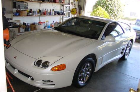 automobile air conditioning service 1996 mitsubishi gto security system sell used 1996 mitsubishi 3000gt in riverview florida united states for us 4 000 00