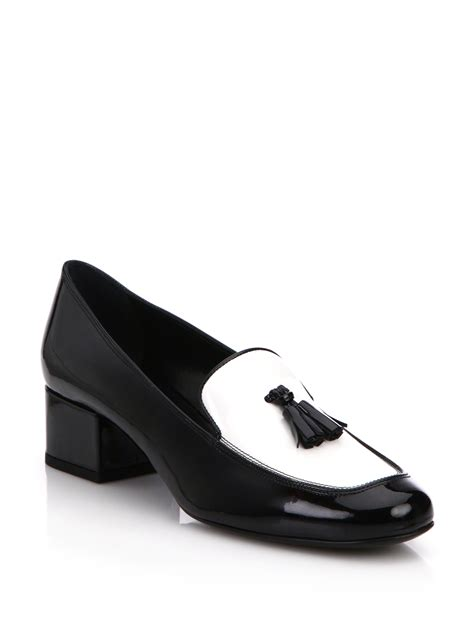 black and white womens loafers black and white loafers womens 28 images black and