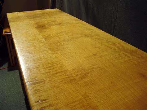 maple table top twisted tree furniture home furnishings