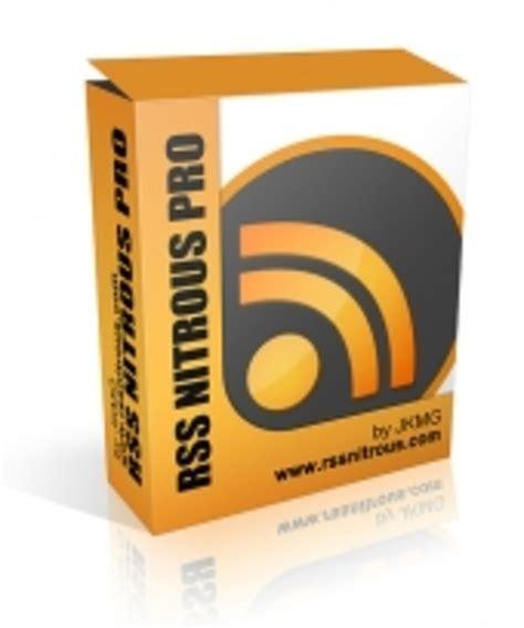 Duplicator Pro Business 119 Unlimited rss nitrous pro plr business