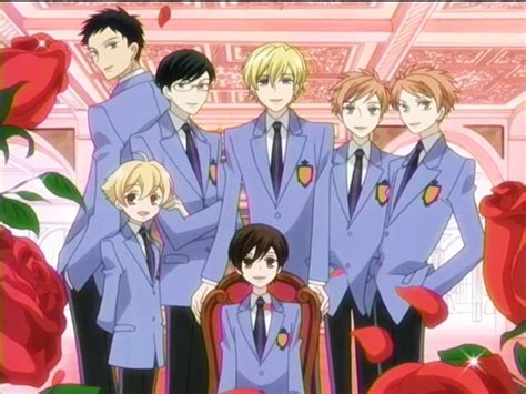 ouran high school host club ouran high school host club the writing factory