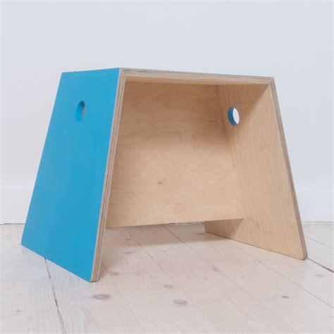 hocker blau hocker sud0021 blau stilfabrik shop
