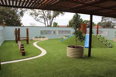 outdoor areas our new pre kindy outdoor area the tree house early