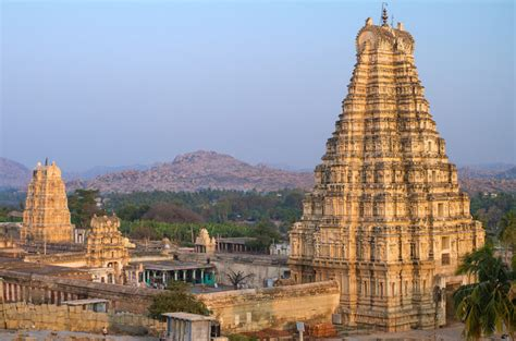 amazing hindu temples   map touropia