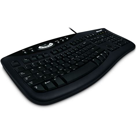 comfort curve 2000 microsoft 2000 comfort curve tastatur schwarz