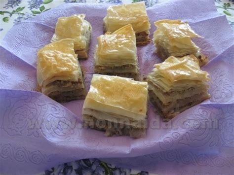 perch si chiama impero ottomano le ricette di nonna ida paklava