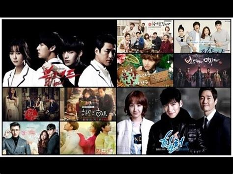the 10 dramas of 2015 that earned the highest viewer top 10 best korean dramas of 2015 worth watching youtube