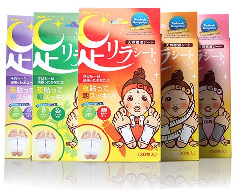 Japanese Foot Detox Pads Review by Review Kinoki Detox Foot Pads