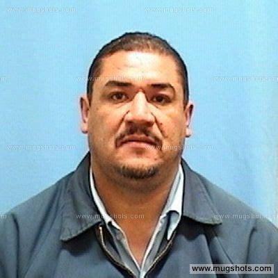 La Salle County Il Court Records Misael Rodriguez Mugshot Misael Rodriguez Arrest La Salle County Il