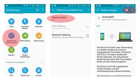android hotspot hilfe netflix app funktioniert nicht auf samsung