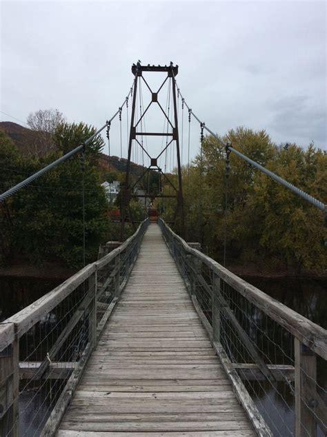 swinging bridge va 1000 images about virginia on pinterest