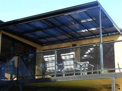 flat roof awning flat roof galleries optimo awnings