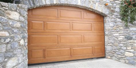 portoni sezionali per garage breda sistemi industriali porte garage residenziali