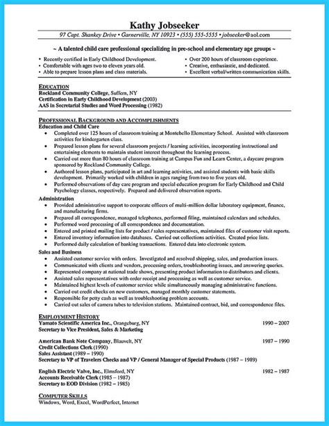 teacher assistant resume 17 best ideas about assistant on