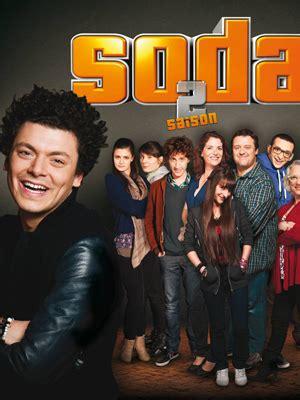 soda série tv 2011 allociné