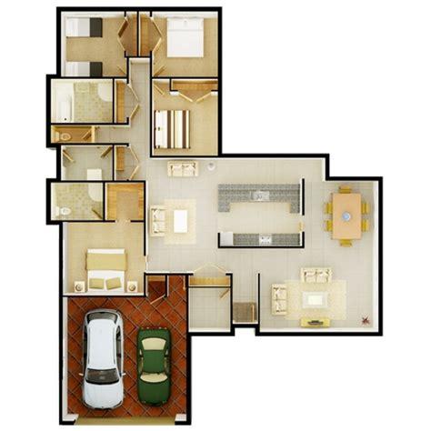 convert floorplan to 3d convert your 2d floor plan into rendered 3d floor plan