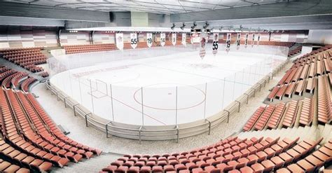 Ice Arena Wales, Cardiff Bay   Rubber Skate Tiles 6mm