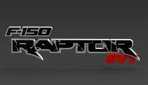 ford raptor logo ford raptor logo vector the best vector 2017