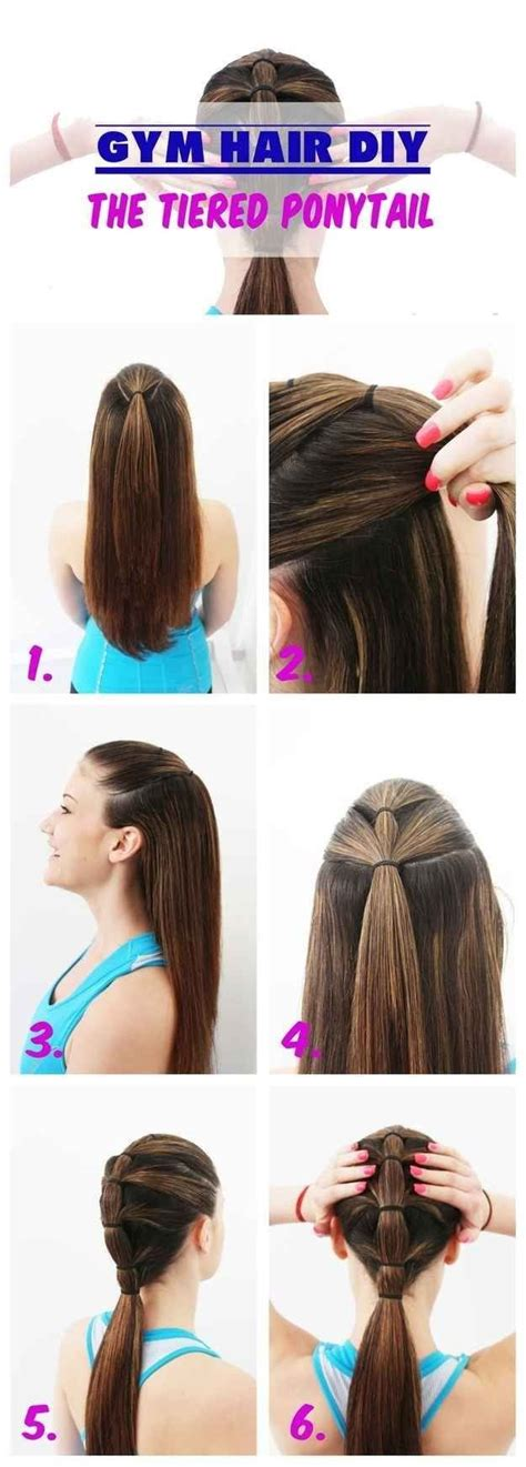 easiest way to get height on hair 27 tips and tricks to get the perfect ponytail