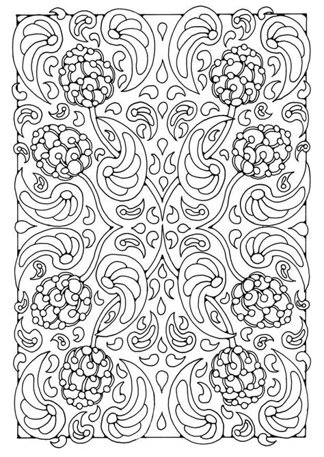 mandala coloring pages a4 coloriage mandala 8a img 21904