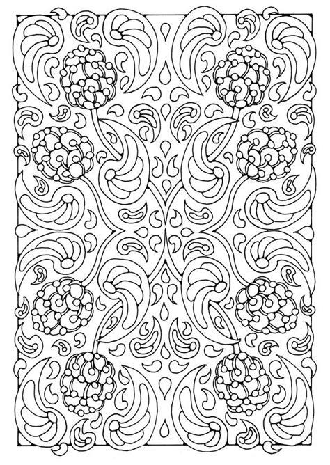 Coloriage mandala 8a - Coloriages Gratuits à Imprimer
