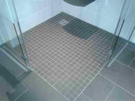 duschwanne ebenerdig barrierefreies bad und normen handicap bazar
