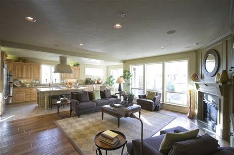 open floor plan kitchen and family room weekly poll is the open floor plan still in favor