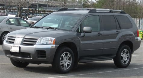 2003 mitsubishi endeavor mitsubishi endeavor 2003 review amazing pictures and