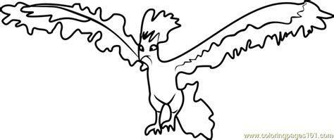 pokemon coloring pages moltres moltres pokemon go coloring page free pok 233 mon go