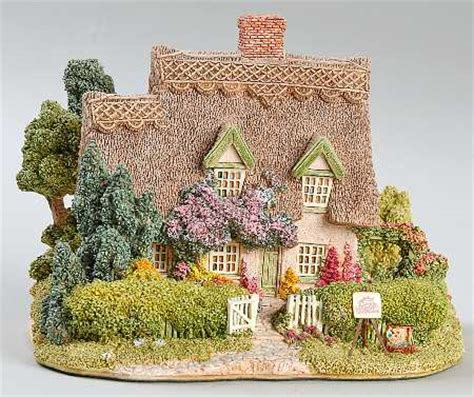 Lilliput Cottages by Lilliput Anniversary At Replacements Ltd
