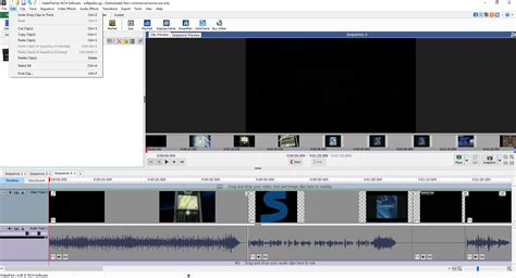 video editing software free download full version softpedia videopad
