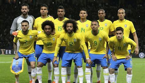 brasil vs brasil vs alemania goles resultado y resumen de partido
