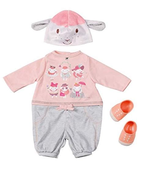 annabelle doll clothes my baby annabell clothing and accessories new ebay