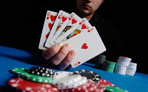 Win Money Playing Poker Online - poker online